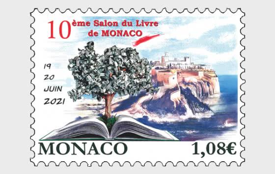 10° Salone Letterario di Monaco - Serie