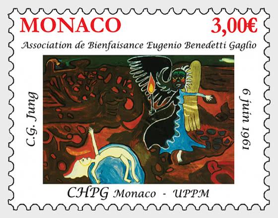 Princess Grace Hospital Center – Eugenio Benedetti Association - Serie
