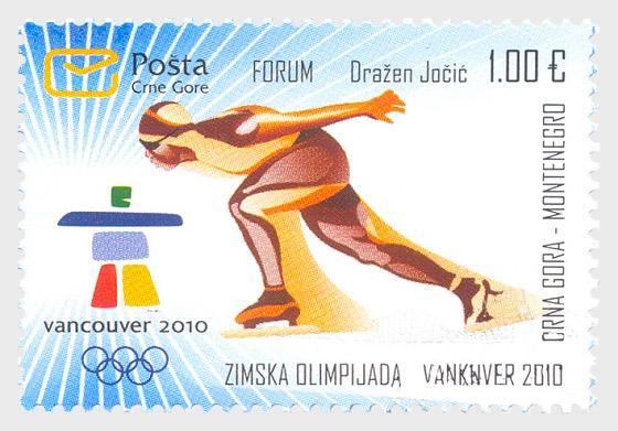 Sport I - Winter Olympics - Vancouver 2010 - Set