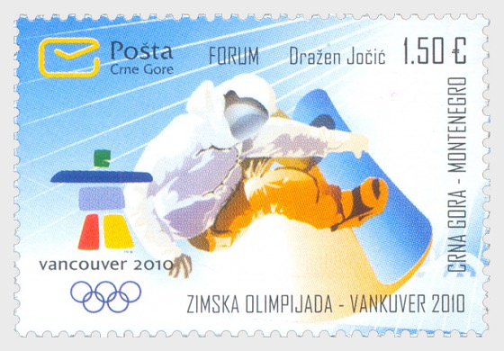 Sport I - Winter Olympics - Vancouver 2010 - Set