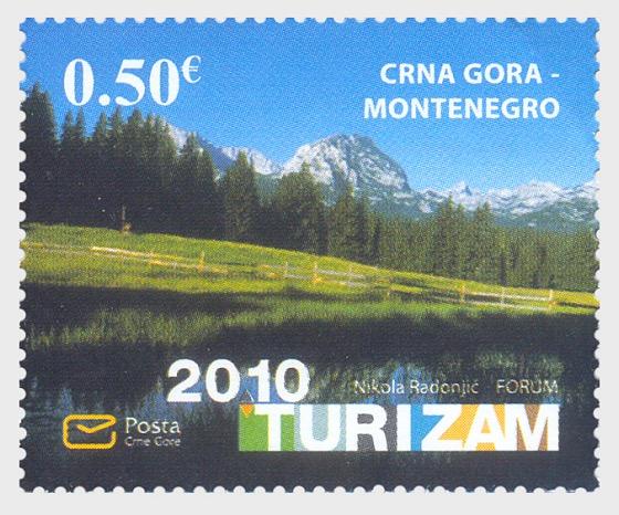 Tourisme 2010 - Séries