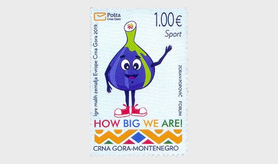 Sport, The Games of the Small States of Europe - Montenegro 2019 - Set