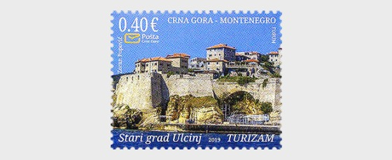 Tourism - The Old Town Ulcinj - Set