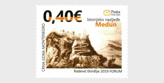 Patrimoine Historique Medun - Séries