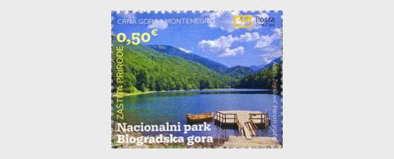 Parque Nacional de Protección de la Naturaleza Biogradska Gora - Series