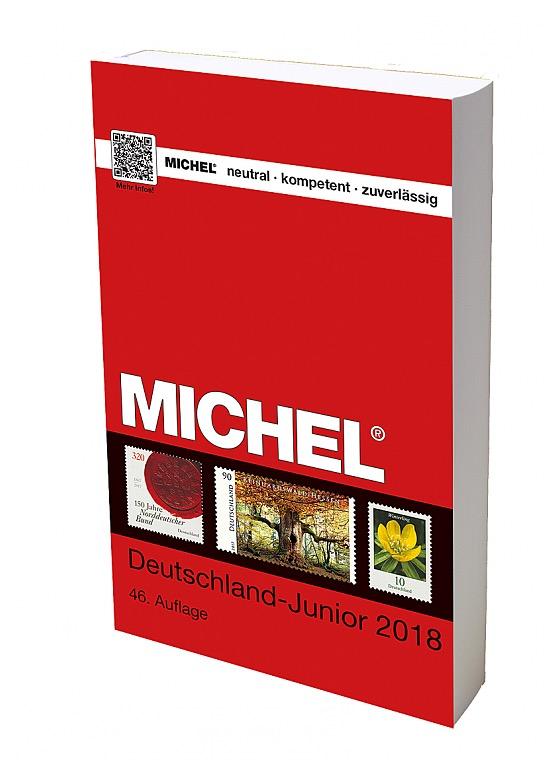 Deutschland Junior 2018 - Germany