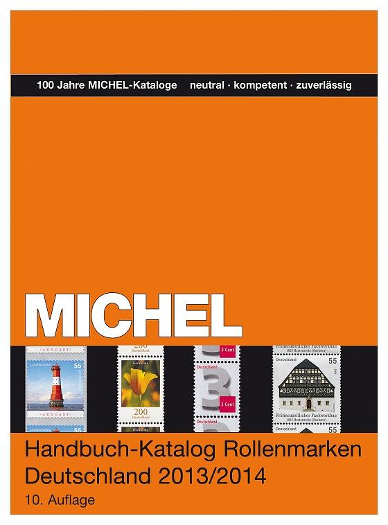 Handbuch Rollenmarken Deutschland 2013/2014 - Germania