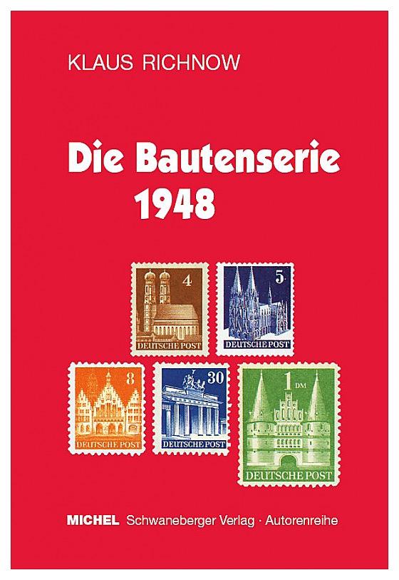 Handbuch Die Bautenserie 1948 - Thematic