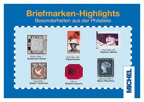 Briefmarken-Highlights - Thematic