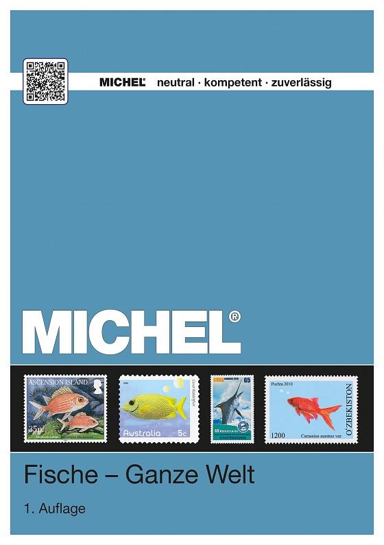 Fische – Ganze Welt 2017 - Thematic
