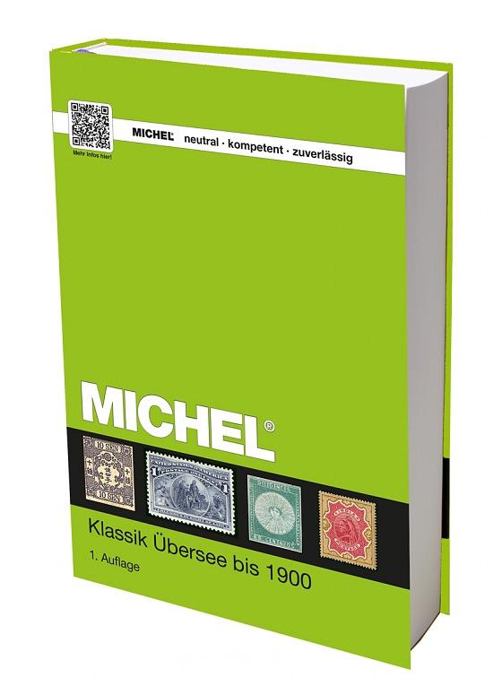 Klassik Übersee bis 1900 - Overseas Misc.