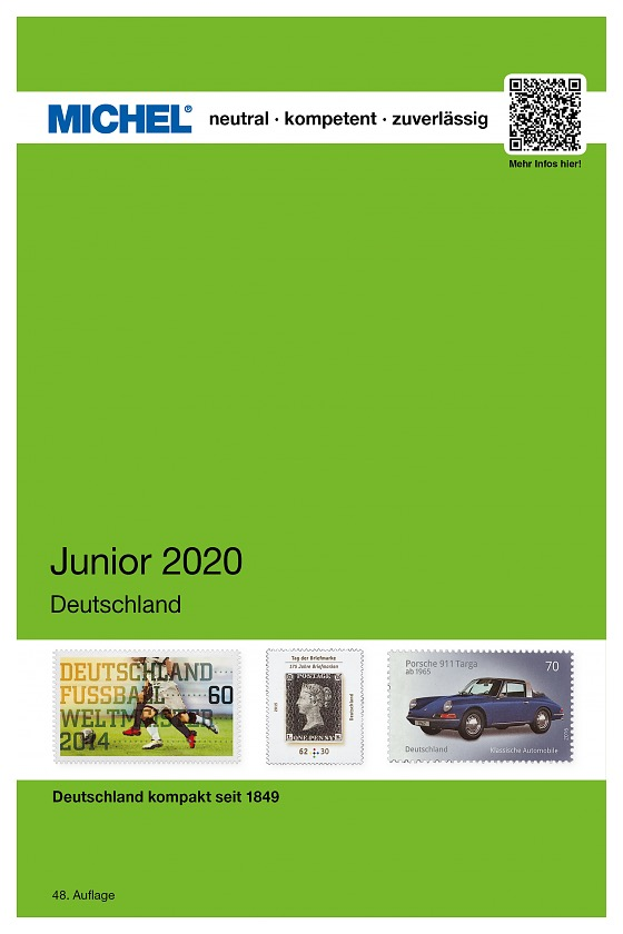 Junior 2020 - Europa Junior Catalogs