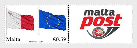 59c EU Accession - Set