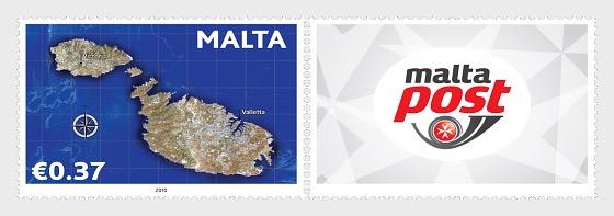 Personalised Stamps 2015 Reprint  - Set