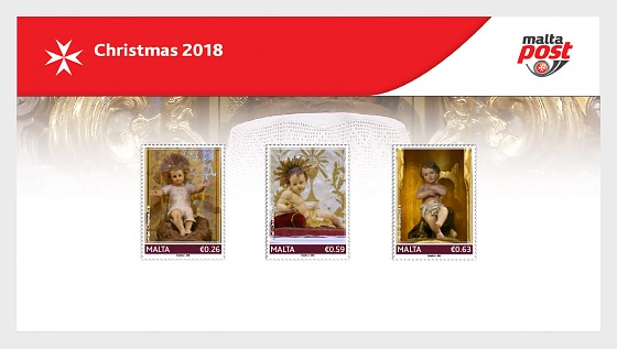 Christmas 2018 - Presentation Pack