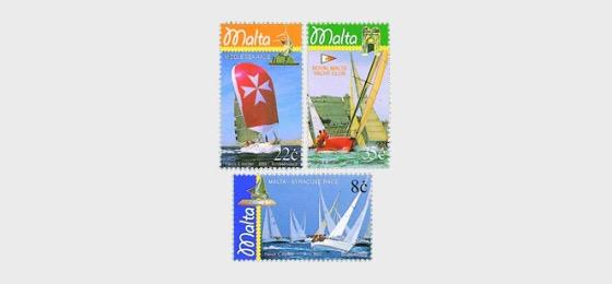 Sailing - Set