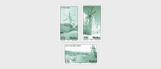 Windmills - Set