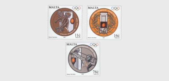 Olympic games - Set