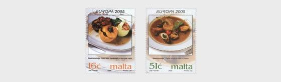 Europa 2005 - Séries