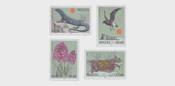 Anno Internazionale della Biodiversità - Serie