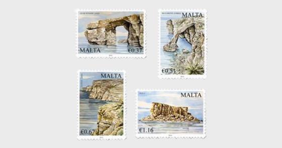 马耳他的财富 - 套票
