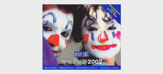 Year Pack 2002 - Year Collections