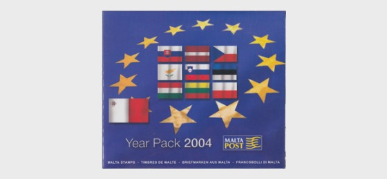Year Pack 2004 - Year Collections