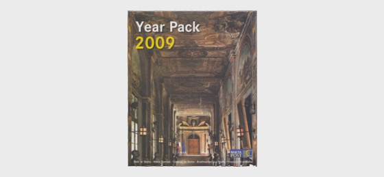 Year Pack 2009 - Year Collections