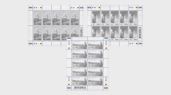 Windmills - Sheetlets
