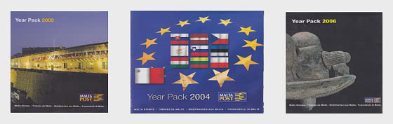 FREE Year Pack 2004, 2005 & 2006 with orders over €150! - Collectibles