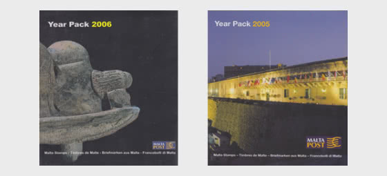 FREE Year Pack 2005 & 2006 on orders over €100! - Collectibles