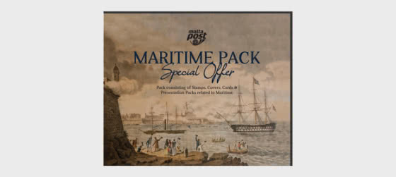 Offre spéciale - Pack Maritime - Collectable
