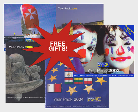 Giveaway Competition Malta - Collectibles