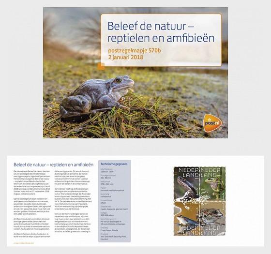 Sperimentare la Natura - Rettili e Anfibi - Libretto