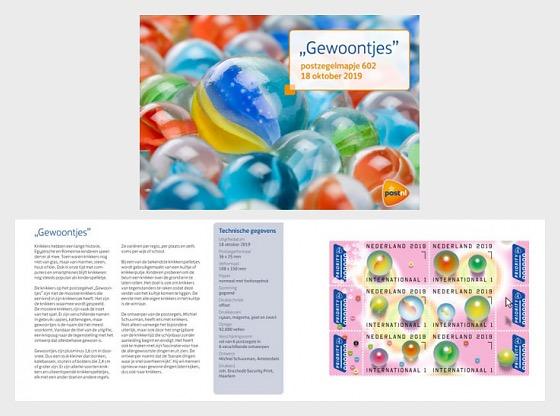 Gewoontjes - Presentation Pack
