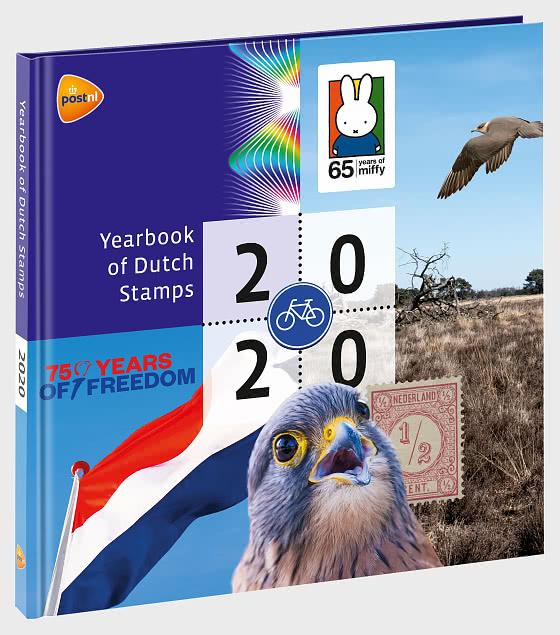 Annuario 2020 (in inglese) - Prodotti annuali