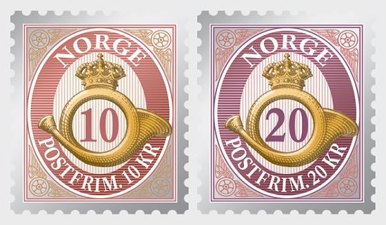 Posthorn 2013 - Set