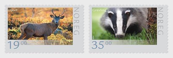 Vida Silvestre En Noruega VI 2014 - Series