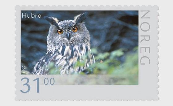 Wilde Tiere in Norwegen VIII - Serie