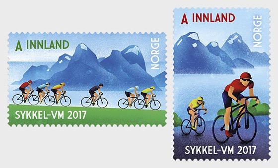 UCI Road World Championships 2017 - Set