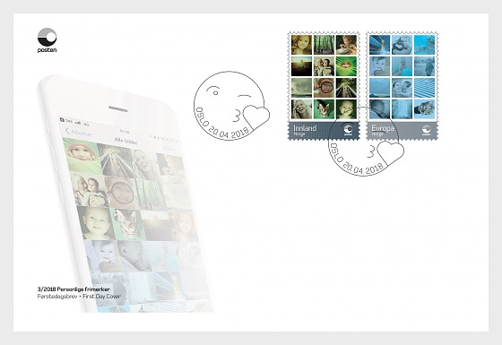 personalised stamps norway stamps worldwide stamps coins
