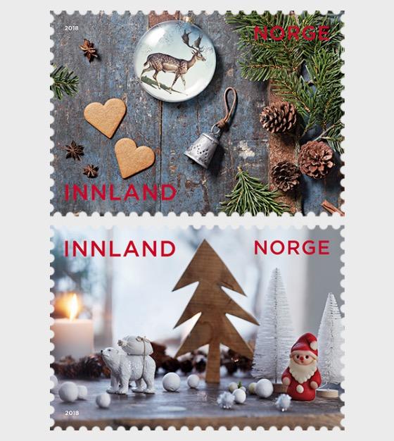 Christmas 2018 - Set