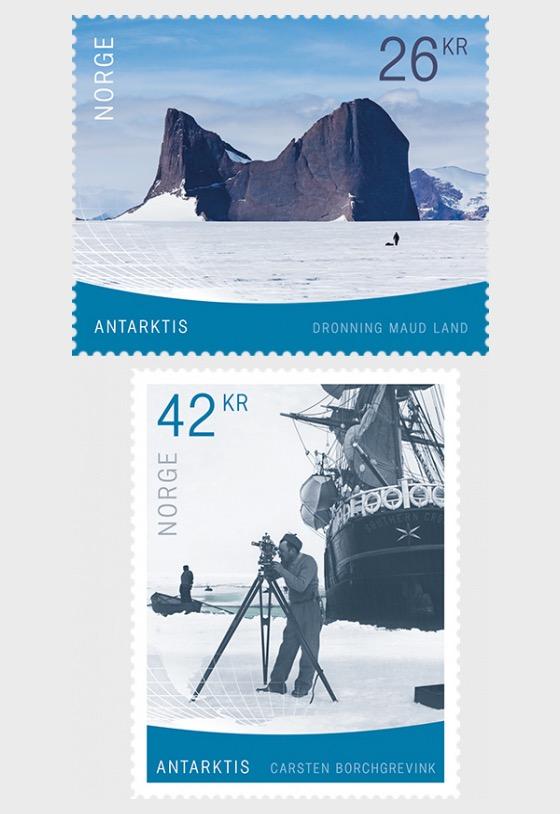 Antartica - Set