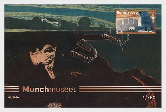 Munch Museum - Sammelbares