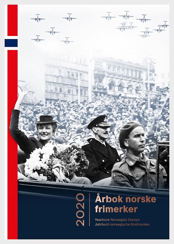Jahrbuch 2020 - Jahresausgaben