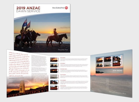 2019 ANZAC: Dawn Service Presentation Pack - Presentation Pack