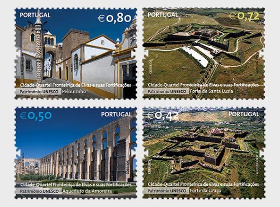 Unesco World Heritage Town of Elvas - Set