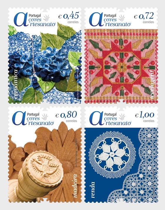 Azores Handicraft - Set