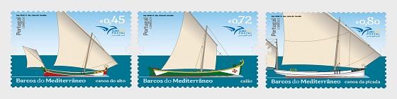 Euromed - Mediterranean Boats - Set