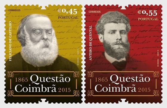 Coimbra Issue - Set